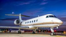 OK-KKF - Private Gulfstream Aerospace G-V, G-V-SP, G500, G550 aircraft