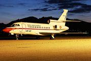 T.18-4 - Spain - Air Force Dassault Falcon 900 series aircraft