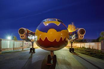 UR-47287 - Ukraine National Airlines Antonov An-24