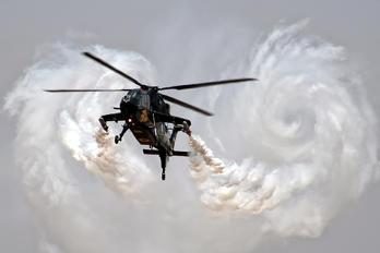 ZP4601 - India - Air Force Hindustan LCH