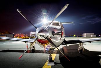 HB-FVZ - Private Pilatus PC-12