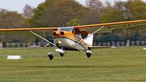 G-JANS - Private Cessna 172 Skyhawk (all models except RG) aircraft
