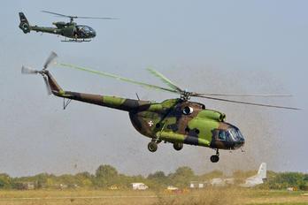 12269 - Serbia - Air Force Mil Mi-8