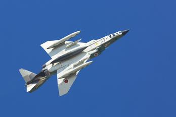 57-6909 - Japan - Air Self Defence Force Mitsubishi RF-4E Kai