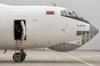 EW-448TH - Ruby Star Air Enterprise Ilyushin Il-76 (all models)
