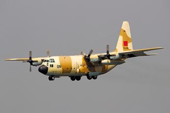 CN-AON - Morocco - Air Force Lockheed C-130H Hercules