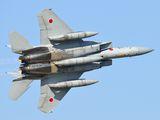 62-8870 - Japan - Air Self Defence Force Mitsubishi F-15J aircraft