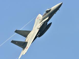 42-8831 - Japan - Air Self Defence Force Mitsubishi F-15J
