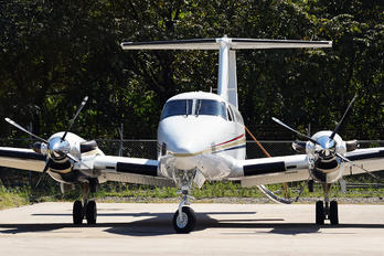 TI-TCT - Private Beechcraft 200 King Air