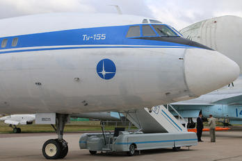 CCCP-85035 - TsAGI - Central Aerohydrodynamic Institute Tupolev Tu-155