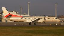 HB-IZJ - Etihad Regional - Darwin Airlines SAAB 2000 aircraft