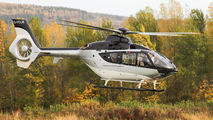 G-HOLM - Private Eurocopter EC135 (all models) aircraft