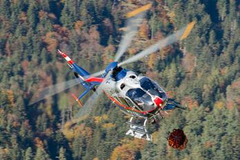 OE-BXG - Austria - Police Eurocopter EC135 (all models)