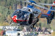 OE-BXG - Austria - Police Eurocopter EC135 (all models) aircraft