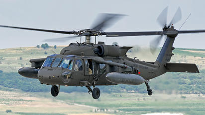 14-20648 - USA - Army Sikorsky UH-60M Black Hawk