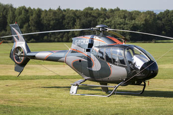 G-FCKD - Private Eurocopter EC120B Colibri