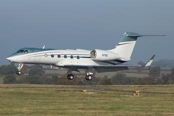 N71GE - Private Gulfstream Aerospace G-IV,  G-IV-SP, G-IV-X, G300, G350, G400, G450