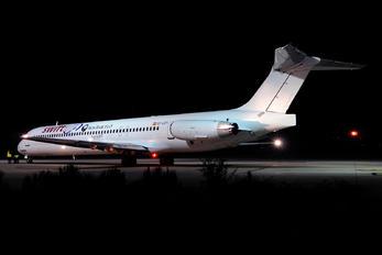 EC-LEY - Swiftair McDonnell Douglas MD-83