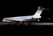 EC-LEY - Swiftair McDonnell Douglas MD-83 aircraft