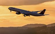 D-AIHV - Lufthansa Airbus A340-600 aircraft