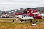 RA-24208 - Aviashelf Mil Mi-8T aircraft