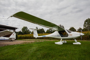 D-MBIG - Private Pipistrel Virus SW