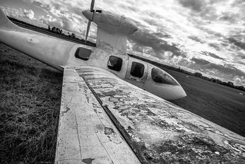 D-EALM - Private Poeschel P300 Equator