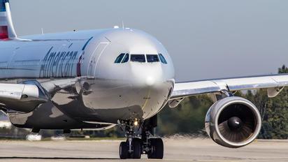 N274AY - American Airlines Airbus A330-300