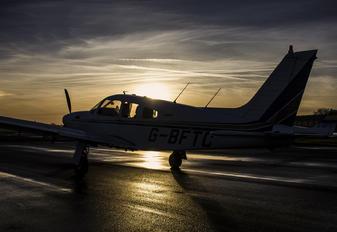 G-BFTC - Private Piper PA-28 Arrow