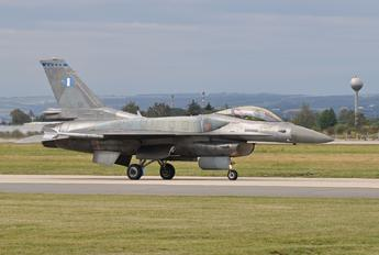 511 - Greece - Hellenic Air Force General Dynamics F-16C Block 52+ Fighting Falcon