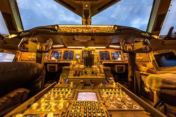C-FITW - Air Canada Boeing 777-300ER
