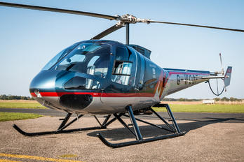 G-WOOF - Private Enstrom 480B