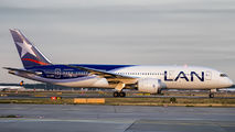 CC-BBH - LAN Airlines Boeing 787-8 Dreamliner aircraft