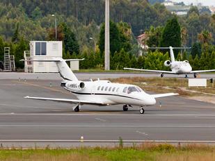 F-HMBG - Private Cessna 525A Citation CJ2