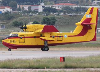 2052 - Greece - Hellenic Air Force Canadair CL-415 (all marks)