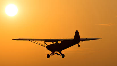 PH-WDR - Wings Over Holland Piper PA-18 Super Cub