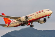 VT-ANR - Air India Boeing 787-8 Dreamliner aircraft