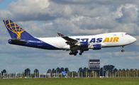 N415MC - Atlas Air Boeing 747-400F, ERF aircraft