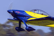 G-RVPM - Private Vans RV-4 aircraft