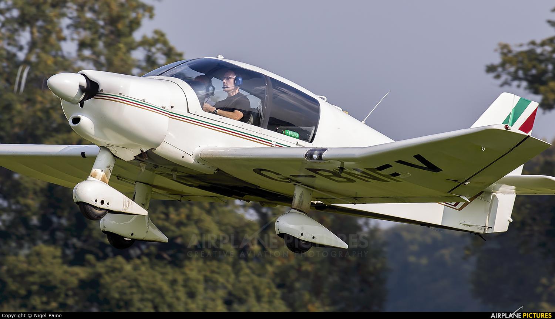 Private G-BNFV aircraft at Lashenden / Headcorn