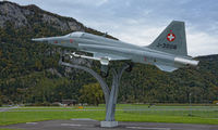 J-3008 - Switzerland - Air Force Northrop F-5E Tiger II aircraft