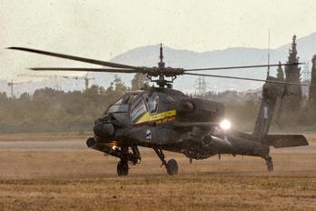 ES1009 - Greece - Hellenic Army Boeing AH-64DHA Apache