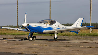SP-SHEL - BB Aero Aerospol WT9 Dynamic