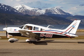 LV-ODE - Private Piper PA-28 Cherokee