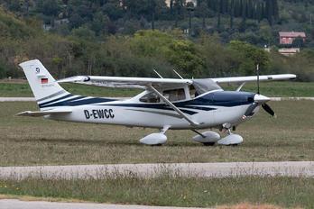 D-EWCC - Private Cessna 172 Skyhawk (all models except RG)
