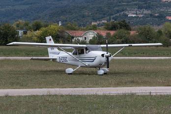 D-ESSC - Private Cessna 172 Skyhawk (all models except RG)