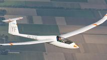 PH-1210 - Private Schempp-Hirth Discus 2b aircraft