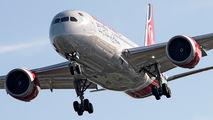 5Y-KZF - Kenya Airways Boeing 787-8 Dreamliner aircraft