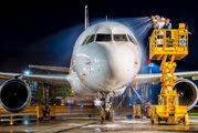 9A-SLA - Limitless Airways Airbus A320 aircraft