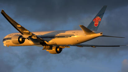 B-2009 - China Southern Airlines Boeing 777-300ER